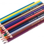 Faber Castell Colour Pencil