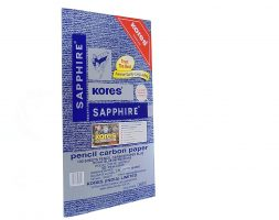 Kores Carbon Paper – Blue