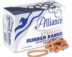 RUBBER BAND NO 25