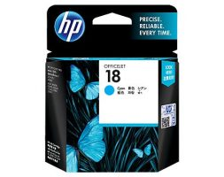 HP 18C Ink Cartridge – C4937A
