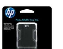 HP Ink Cartridge 801BK