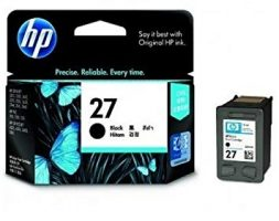 HP 27A Ink