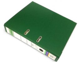 RING BINDER PLASTIC F/C NO 404
