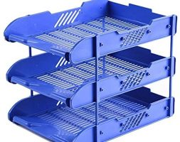 OFFICE EXECUTIVE TRAY (SET OF 3 LAYERS)