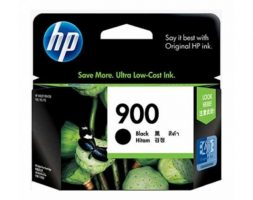HP 900 Black ink Cartridge – CB314A
