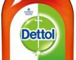 Dettol Antiseptic Liquid 550ml
