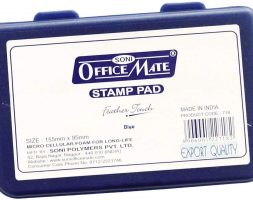Officemate Stamp Pad