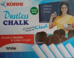Kores White Chalk