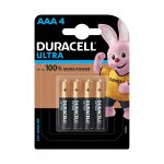 Duracell Ultra AAA Battery
