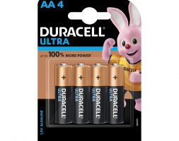 Duracell Ultra AA Battery