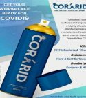 Corrid Spray 200ML