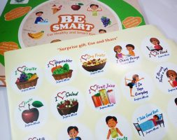 Be Smart (2 games + Booklet)