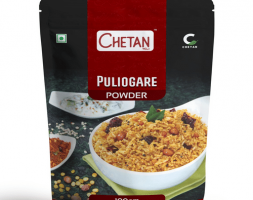 Puliyogare Powder – 100g