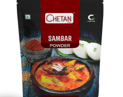 Sambar Powder – 100g