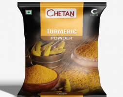 Turmeric Powder – 100g