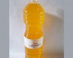 Ground-Nut Oil -1Ltr