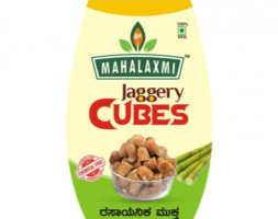 Jaggery Cube 500gm(Chemical Free)